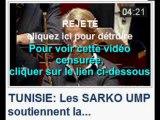 Dailycensure de 'TUNISIE Les SARKO UMP ...'