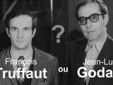 """""""Plutôt Godard ou Truffaut ?"""", avec Antoine de Baecque"""