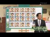 田崎史郎vs岩上安身