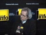 """Charles LAMIRAUX """"Du gaz dans le Larzac?"""""""