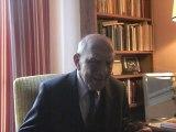 Stephane Hessel, jeunesse et engagement - Pour l'Afev