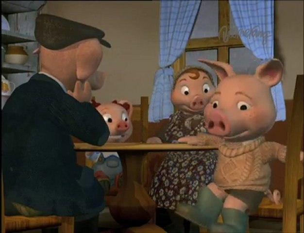 Piggly et ses amis - Extrait Episode 30-a