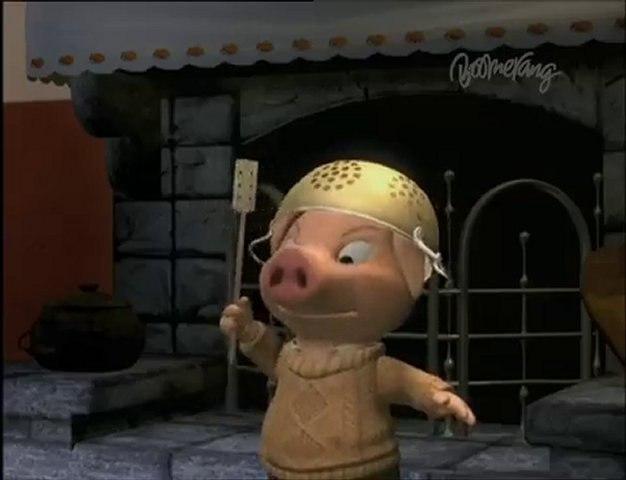 Piggly et ses amis - Extrait Episode 30-b