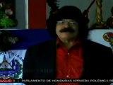 Defensor de víctimas de Posada Carriles duda que EE.UU. ext
