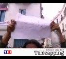 Télézapping  : Tunisie, la révolution ?