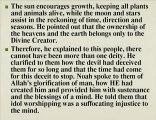 Prophets Stories-3 (Adam & Eve-Noah )in Quran & Hadiths