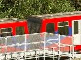 Boris: 'Driverless Tubes in service'