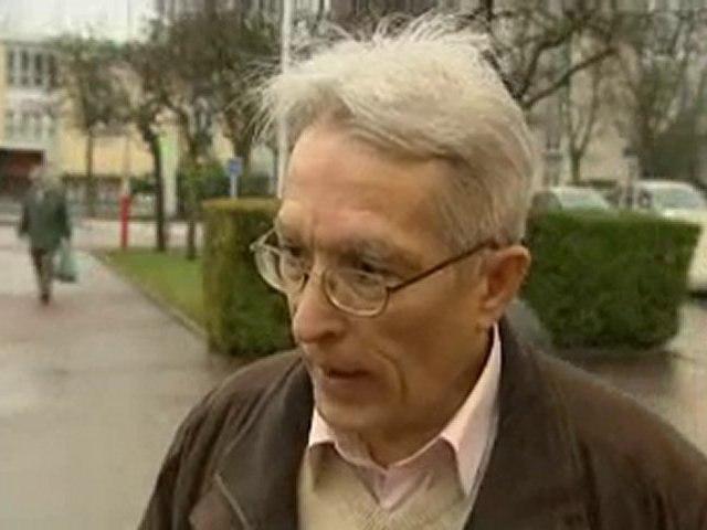 France3 - Procès en appel de François Vaillant - ADN
