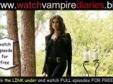 Vampire Diaries season 2 episode 12 The Descent