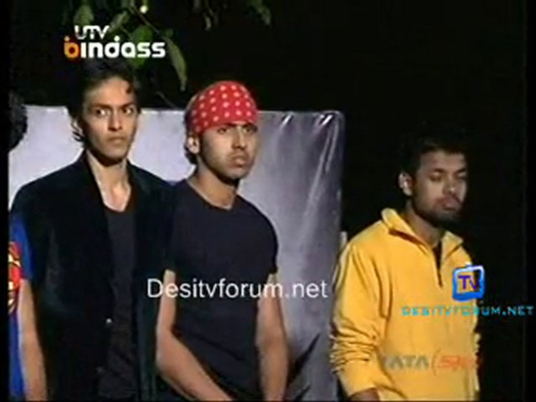 Dadagiri (Season 4) - 15th January 2011 Part6