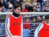 Almeria vs Real Madrid Preview - La Liga 2011 - Bwin.com