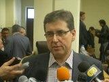 Δήλωση κ. Δακή κατά την επίσκεψή του Υπουργού στην Κοζάνη