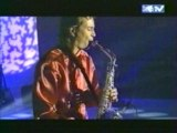 """Eric DULLE plays """"Maggie"""" on alto saxophone"""