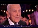 Stephane Hessel - Tunisie & Algerie