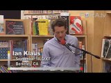 Ian Klaus: Classroom Tales from the Other Iraq