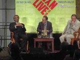 Christopher Hitchens vs. Al Sharpton: God Is Not Great?