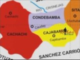 Fiesta Algamarca -Cajabamba ( parte 1)