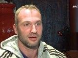 16/01/2011 - Mondial Hommes - Indiscrétions - Episode 2