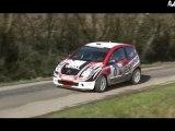 Rallye des Routes du Nord 2009 - Dimanche