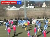 Rugby Fédérale 3 : Adé - Vic en Bigorre
