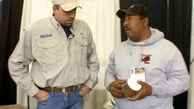 CJ's Catfish Bait *Punch Bait* For Catfishing Learn To ...
