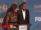 Sanaa Lathan 2011 Image Awards Nominations Part 2