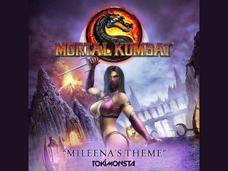 Mileena Theme by Tokimonsta de Mortal Kombat 9