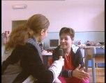 Rainews Sportello Cancro Infantile di Josephine Alessio  1^P