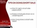 Columbia Heights Short Sale Tips - Minnesota Short Sales