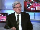 Jean-Pierre Chevènement - En route vers la présidentielle