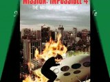 Mission Impossible IV , Forum & Discussions 2