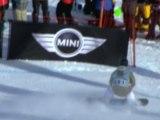 TTR Tricks - Peetu Piirionen snowboarding tricks at BEO 2011