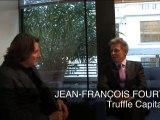 Jean- François Fourt sur le marché des matières premières