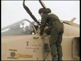 Armée de l'air lors de la guerre du Golfe 1991