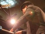 Tigran Hamasyan - Concert BNP - SESSION PRIVEE
