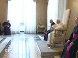 Benedict al XVI-lea: Preoţi bine pregătiţi pentru Biserică
