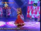 Jhalak Dikhla Jaa Season 4 - 17th January 2011 We - Part3