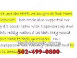 Bob Hook Chevy Louisville KY Real Reviews