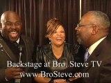 Meet The Browns on TBS Meets Bro. Steve