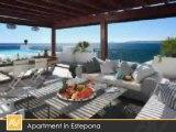 Michael Liggan recommends - Apartment Estepona AVS01045