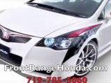 Real Reviews Front Range Honda Colorado Springs