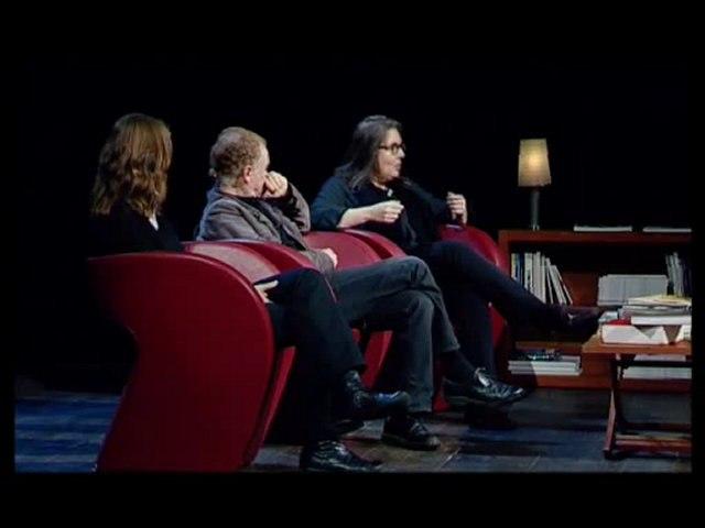 Le Cercle littéraire de la BnF - Entretien du 14 déc. 2010