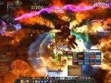 WoW : Millenium vs Omnitron (25 Héroïque)