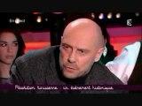 Alain Soral sur la Tunisie et Marine Le Pen