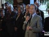Bertrand Delanoë s'exprime sur la Tunisie