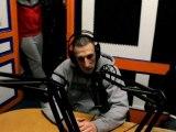 Mad Crew & Six-k - Freestyle Original Hip Hop 93.3FM Station