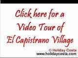 Capistrano Village Nerja Costa del Sol