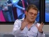 Irmandiños: A Revolta (2007). Reportaxe e entrevista na TVG