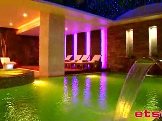 Marigold Thermal Hotel & Spa