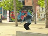 Greg Artisi - Thanks skateboards